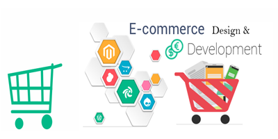 Best E-commerce Website Development Company in Delhi